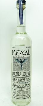 NUESTRA SOLEDAD SAN BALTAZAR MEZCAL