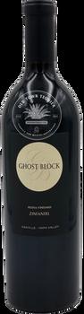 Ghost Block Pelissa Vineyard Zinfadel
