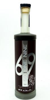 SIX ONE NINE COFFEE VODKA
