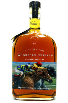 WOODFORD RESERVE KENTUCKY DERBY 2016