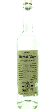 VAGO MEZCAL ARROQUENO EN BARRO