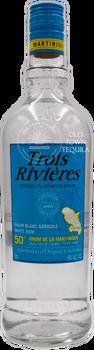 Trois Rivieres Blanc Rum