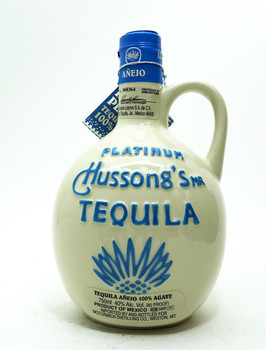 HUSSONG'S MR TEQUILA