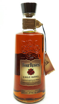 Four Roses Single Barrel 750ml