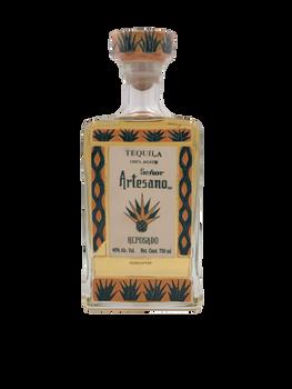 Senor Artesano Reposado Tequila