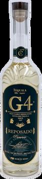 G4 Reposado Tequila