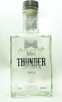 THUNDER STRUCK BLANCO TEQUILA