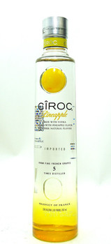 CIROC PINEAPPLE VODKA 200 ML