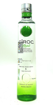 CIROC APPLE VODKA 200 ML