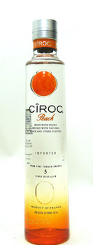CIROC PEACH VODKA 200 ML