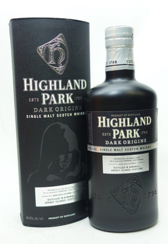 Highland Park Dark Origins Single Malt