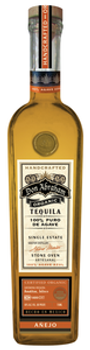Don Abraham Organic Anejo Single Estate Tequila