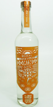 Mezcal Legendario Domingo Espadin 750ml