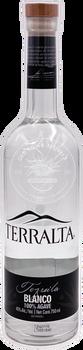 Terralta Blanco Tequila