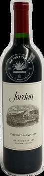 Jordan Alexander Valley Cabernet Sauvignon