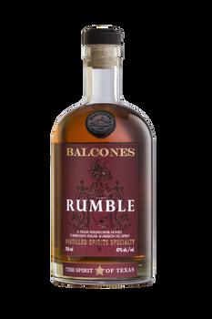 Balcones Rumble Bourbon