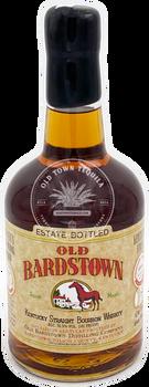 Old Bardstown Estate Bottled Sour Mash Kentucky Straight Bourbon Whiskey 750ml