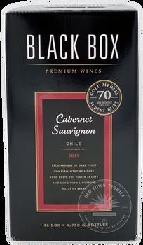 Black Box Premium Wines 2019 Chile Cabernet Sauvignon 3L