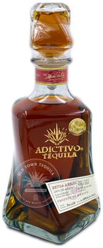 Adictivo Tequila Extra Añejo
