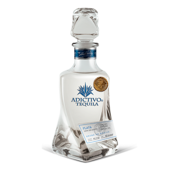 Adictivo Tequila Plata 750ml