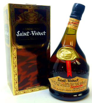 Saint Vivant VS Armagnac