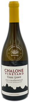 Chalone Vineyard Estate 2019 Chardonnay