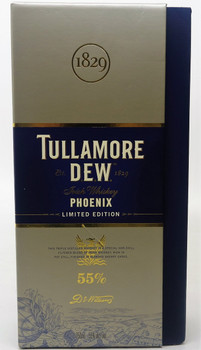 Tulamore Dew Phoenix Limited Edition, Irish Whiskey