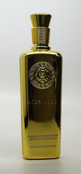 Lion Head Blended Scotch Whisky