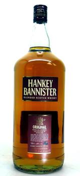 Hankey Bannister Original Blended Scotch Whisky
