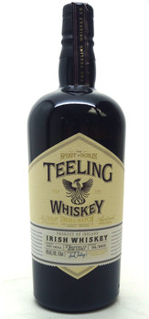 Teeling Whiskey Small Batch Irish Whiskey