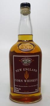 New England Corn Whiskey Berkshire Mountain Distillery