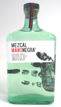 Mezcal ManoNegra Tobalá