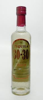 Tequila 30-30 Añejo La Leyenda