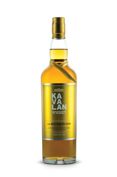 Kavalan Ex-Bourbon Oak Whisky