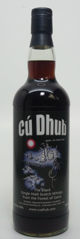 Cú Dhub Scotch Whisky