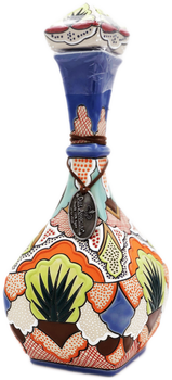 Dulce Amargura Tequila Extra Añejo 1 Liter Edicíon Collecionable