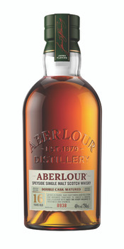 Aberlour 16 years Highland Single Malt Scotch Whisky