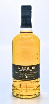 LEDAIG 10 years Single Malt Whisky