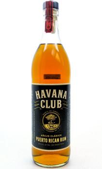 Havana Club Rum Añejo Classico