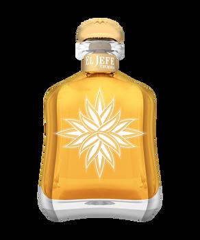 El Jefe Tequila Reposado