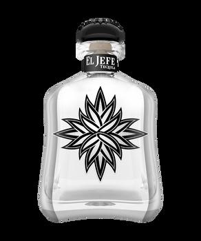 El Jefe Tequila Blanco