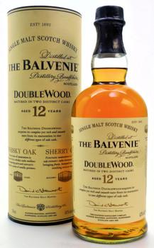 Balvenie Doublewood 12 Year Whisky
