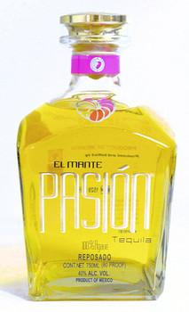 EL MANTE PASION Tequila Reposado