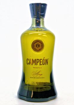 Campeón Tequila Añejo