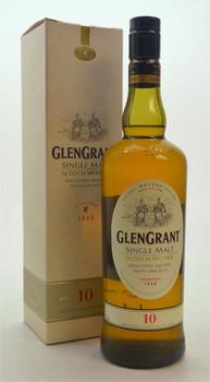 Glengrant Single Malt 10 years