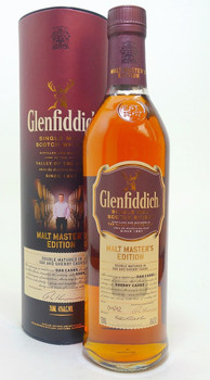 Glenfiddich Single Malt Masters Edition