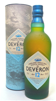 The Deveron 12 years Single Malt