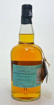 Wemyss Malts 30 years Single Malt