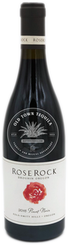 Roserock 2016 Pinot Noir Drouhin Oregon