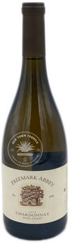 Freemark Abbey 2013 Napa Valley Chardonnay